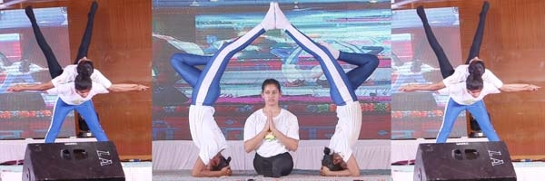 Free 3-Month Yoga Instructor Certificate Programme (RSLDC)